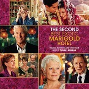 The Second Best Exotic Marigold Hotel (Original Motion Picture Soundtrack) Songs