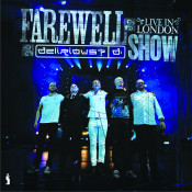 Farewell Show Songs