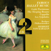 Famous Ballet Music Songs