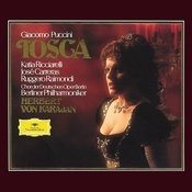 Puccini: Tosca (2 Cds) Songs
