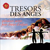 Tresors Des Anges Songs