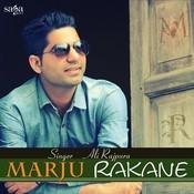 Marju Rakane Songs