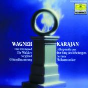 Wagner Der Ring Des Nibelungen Highlights Songs