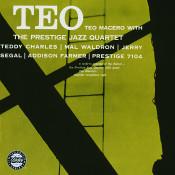 Teo Macero With The Prestige Jazz Quartet Songs