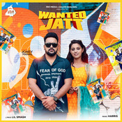 Wanted Jatt Song