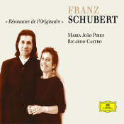 Schubert Works For Piano Duet And Piano Solo Songs