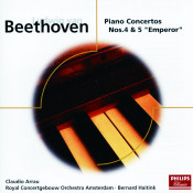 Beethoven Piano Concertos Nos 4 Songs