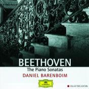 Beethoven The Piano Sonatas Songs