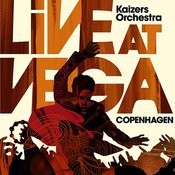 Live At Vega Songs