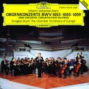 Bach, J.S.: Oboe Concertos BWV 1053, 1059 & 1055 Songs