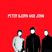Peter Bjorn And John Songs