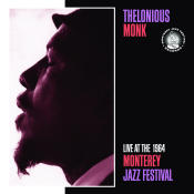 Live At The 1964 Monterey Jazz Festival Songs