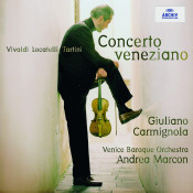 Locatelli: Violin Concerto Op.3, No.9 - 2. Largo Song