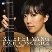 Bach Concertos Songs