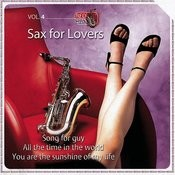 Sax For Lovers, Vol.4 Songs