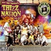 Mac Dre Presents: Thizz Nation, Vol.3 (Parental Advisory) Songs
