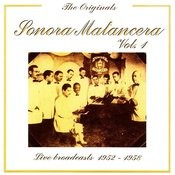 Sonora Matancera, Vol.1: Live Broadcasts 1952-1958 Songs