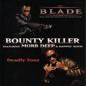 Deadly Zone (4 Track Maxi-Single) Songs