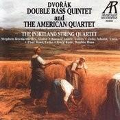 Double Bass Quintet/The American Quartet Songs