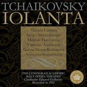 Tchaikovsky: Iolanta Songs