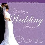 Classic Wedding Songs Songs