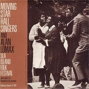 Sea Island Folk Festival: Moving Star Hall Singers And Alan Lomax Songs