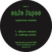 Supreme Master  (4-Track Maxi-Single) Songs