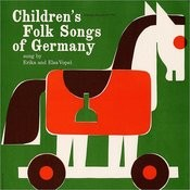 Children's Folk Songs Of Germany Songs