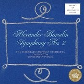 Borodin: Symphony No.2 Songs