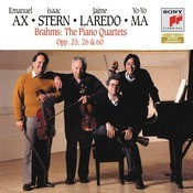 Brahms: Piano Quartets (Remastered) Songs