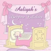 Aaliyah's Bedtime Album Songs