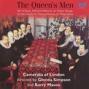 The Queen's Men Songs