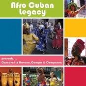 Congas y Comparsas del Carnaval Habanero Songs