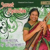 Sweet Melodies-Claasical Live Concert Songs