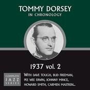 Complete Jazz Series 1937 Vol. 2 Songs