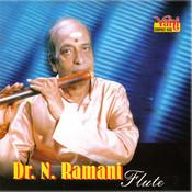 Dr.N.Ramani (Flute) - 04 Songs