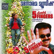 Five Fingers Songs