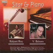 Sitar & Piano Songs