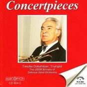 Concertpieces Songs