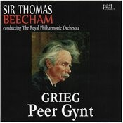 Grieg: Peer Gynt Songs