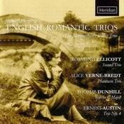 English Romantic Trios Songs