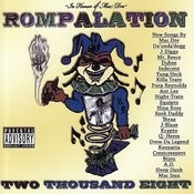 Rompalation - Two Thousand Eight Songs