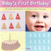Baby's First Birthday Songs
