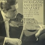 The Tibor Varga Collection, Vol. II Songs