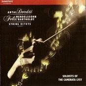 Antal Dorati & Felix Mendelssohn Bartoldy: String Octets Songs