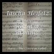 Rozsa & Brahms Songs