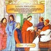 J.S.Bach: Italian Concerto enc. Songs