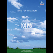 Music For Relaxation - Vayu Songs