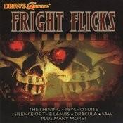 Drew's Famous Fright Flicks Songs