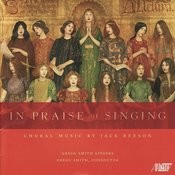 In Praise Of Singing Songs